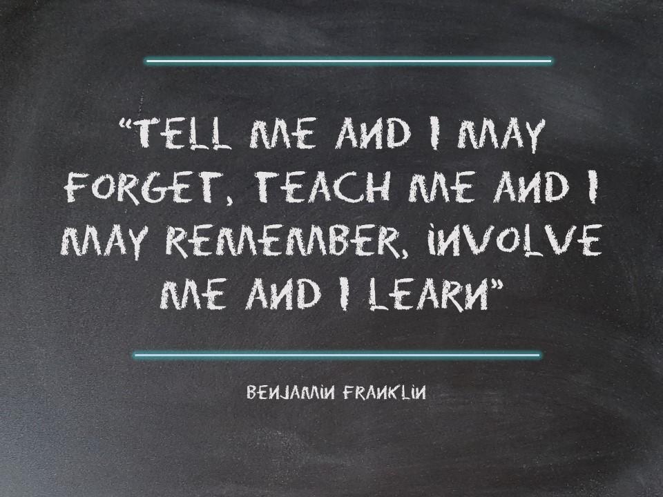 Training quotation